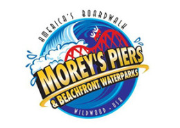 Morey's Piers Wildwood, NJ Logo