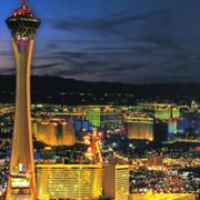 Las Vegas Stratosphere Hotel